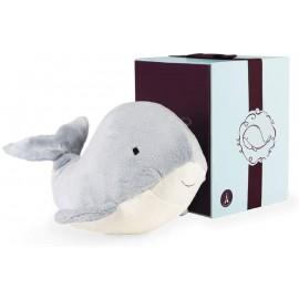 Peluche balena 19 cm