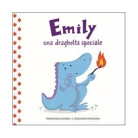 Emily una draghetta speciale