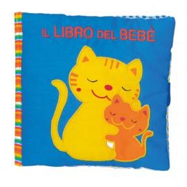Il libro del bebè gatto