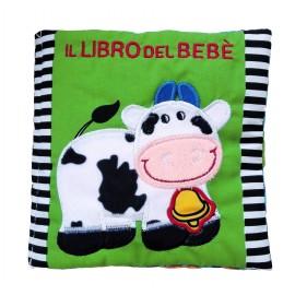 Il libro del bebè mucca