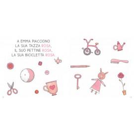 Voglio tutto rosa