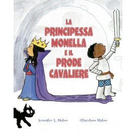 La principessa monella e il...