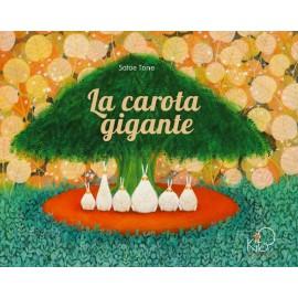 La carota gigante