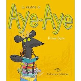 La vittoria di Aye-Aye