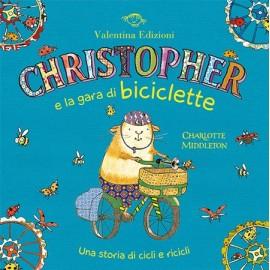 Christopher e la gara di...