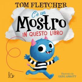 C'è un mostro in questo libro!