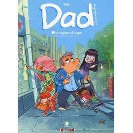 Dad Vol. 1: Le ragazze di papà