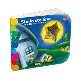 Stella stellina la notte si...