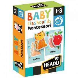 Baby Flashcards Montessori