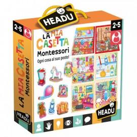 La mia casetta Montessori