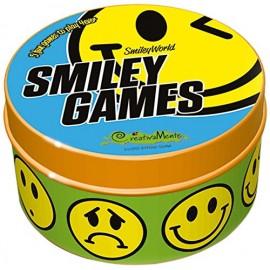 Smiley Games – 5 fun games...
