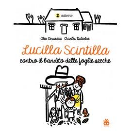 Lucilla Scintilla contro il...