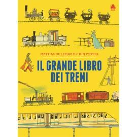 Il grande libro dei treni