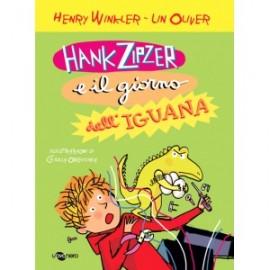Hank Zipzer e il giorno...