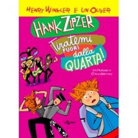 Hank Zipzer. Tiratemi fuori...