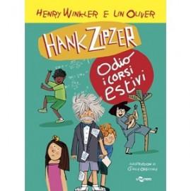 Hank Zipzer. Io odio i...