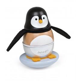 Animali oscillanti Pinguino