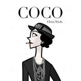 COCO, Vita di Coco Chanel