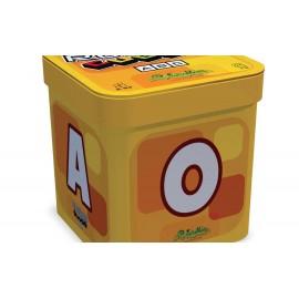 Rolling cubes abc